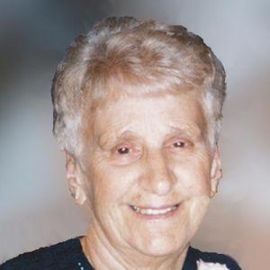 Mary Grace Lovely Obituary Photo