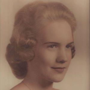 Mary Jenkins Jordan