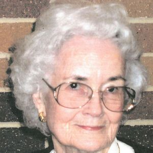 Beth Josephine Allen