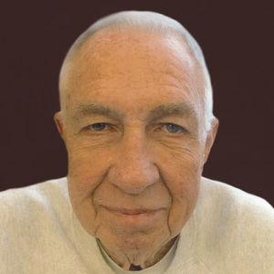 James Joseph Strop Obituary Photo