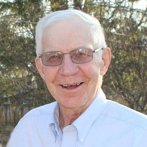 """Frederick """"Fred"""" Voller Obituary Photo"""