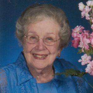 Mary Elizabeth Rodney Miller Obituary Photo