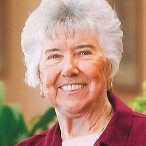 Ruth Betty Freitag