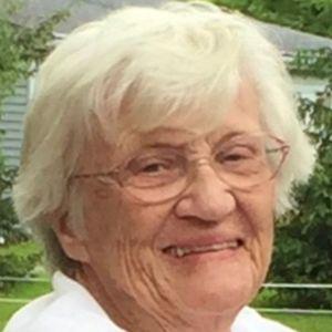 Mrs. June Louise Brantsch