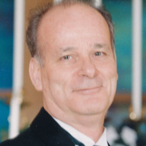 Joseph Darrell Evans