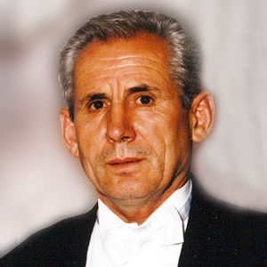 Spaso Trpčevski Obituary Photo