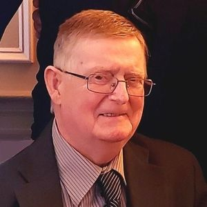 James E. Weeks Obituary Photo