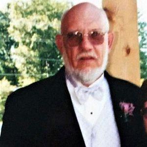 Fred Henry Burrell, Jr.