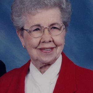 Winnie Johnson Blackburn