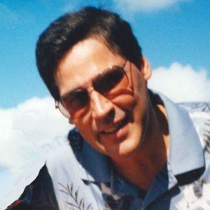 Tony N. Adams