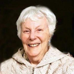 Ethel Mae Weldon Obituary Photo