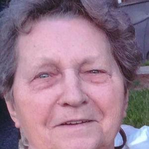 """Elizabeth """"Betty"""" Stief Obituary Photo"""