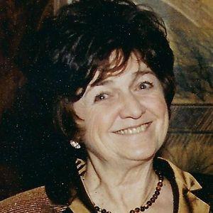 Molly Porter Burke