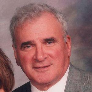 William S Erickson Obituary Photo