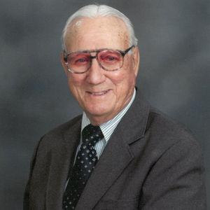 Mr. James Clayton  Lamb