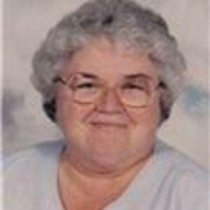 Sr. Maureen Lowry, RSM Obituary Photo