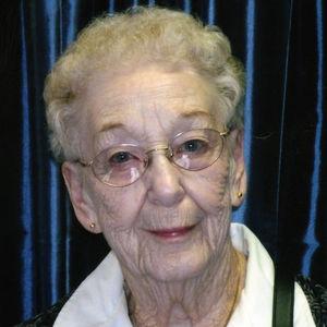 Wanda Marie Tessmer