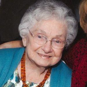 Ann M. Mazurkiewicz Obituary Photo