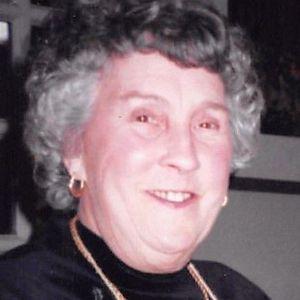 Mrs. Helen Gertrude Harris