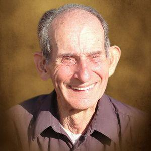 Mr. Raymond Bernard Braun
