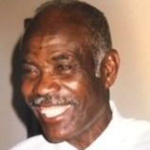 Hopeton G.  Marsh Obituary Photo