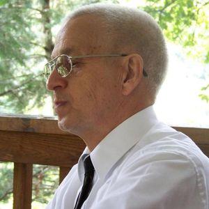 Mr.++ Howard Howie Dailey Obituary Photo