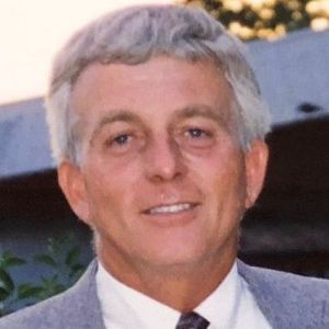 James E. (Jim) Achilles Obituary Photo