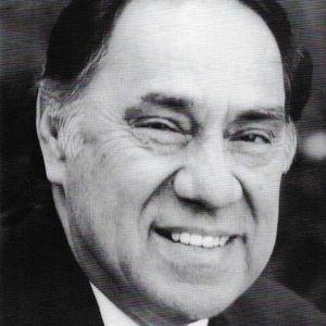 Raymond Montana Huerta Obituary Photo