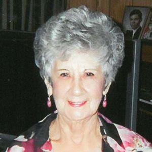 Mrs. Guadalupe (Lupita)  Bernal Moberg
