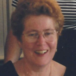 Judith (McAdams) Johnson Obituary Photo