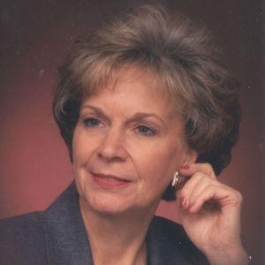 Patsy J.  McCormick