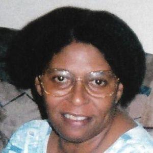 Ethel Beverly Obituary Photo