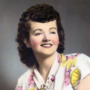 Helen C. Enright