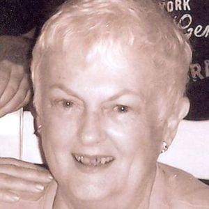 Doris R. Foreman