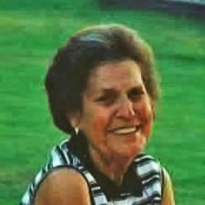 "Elizabeth ""Betty"" DiFilippo Obituary Photo"