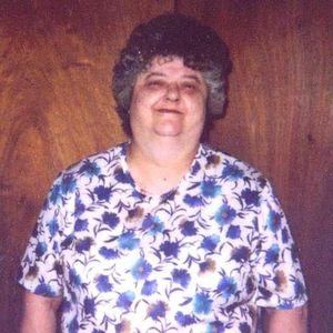 Mrs. Beverly Ann Teague