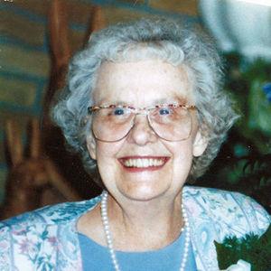 """Marcella """"Dolly"""" Pfister Obituary Photo"""