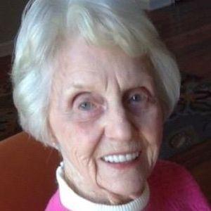 Florence Veronica Clark Obituary Photo