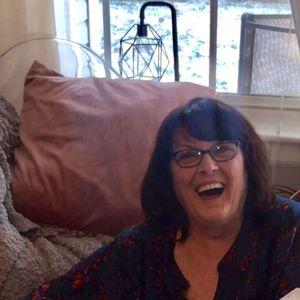 Deborah K Hagan
