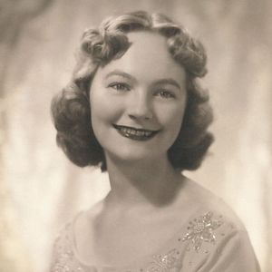 Betty Bonds
