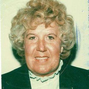 "Doris Louise ""Dolly"" Conrad"