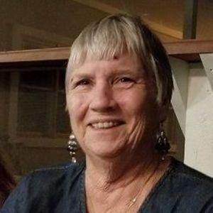 Brenda Maher Parten