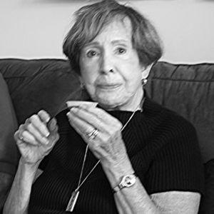 Helen Jane (nee Canning) Koons