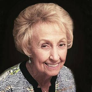 Madeleine A. Basinsky Obituary Photo