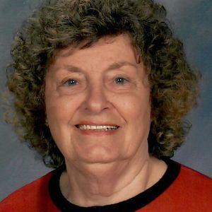 Ethel Lemons Warren Obituary Photo