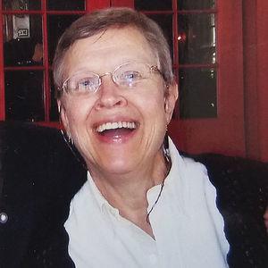 Sigrid Maria (Ericsson) Johnson Obituary Photo