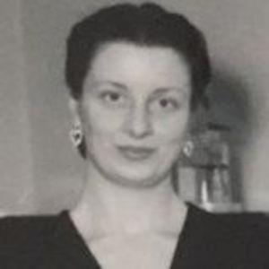 Ruth F Mazurak
