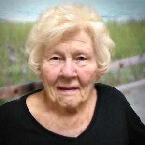 Ann T. (nee Crean) Rogers