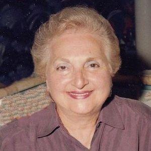 Rose R. Ferraro Obituary Photo