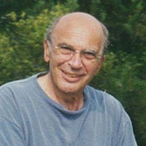 Ralph F. Angiolillo Obituary Photo